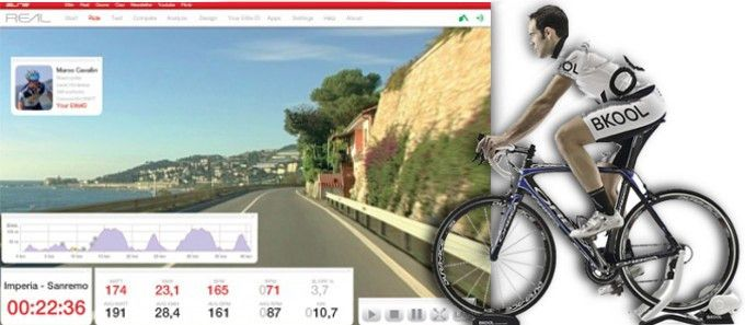 Best Interactive Computer Controlled Turbo Trainers 2013 / 2014