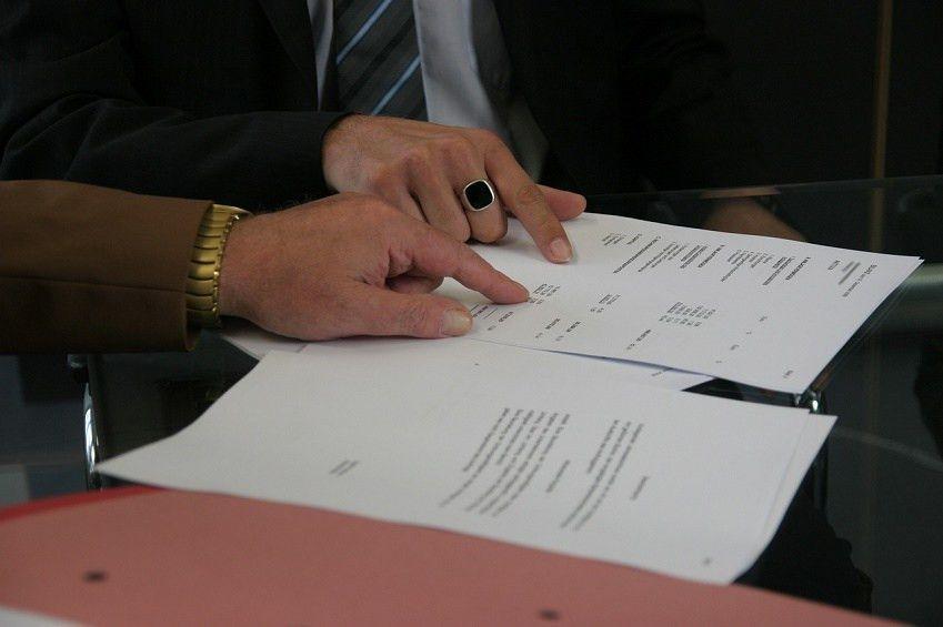 Contract Variation – What is Allowed Under EU Public Procurement ...