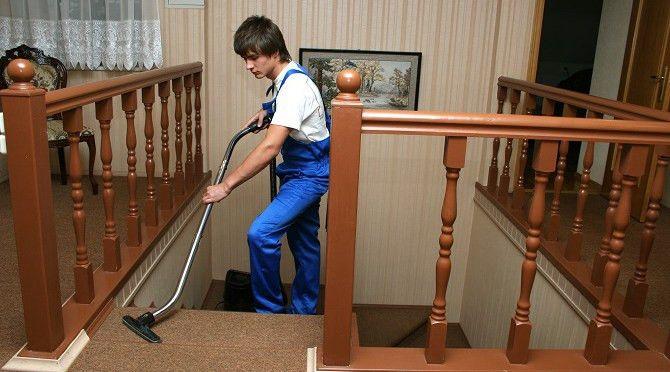 ACS JOB DESCRIPTION: CARPET CLEANER | AFFORDABLE CLEANING SERVICES ...