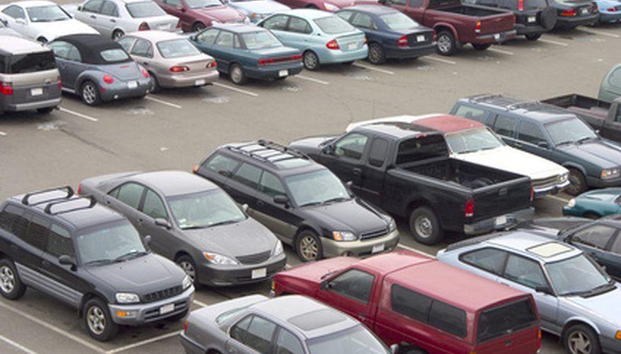 How to Become a Car Finance Broker | Bizfluent