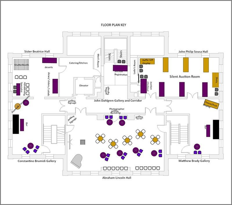 How Wedding Reception Layout Tool Design Your Wedding - AllSeated