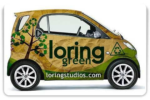 60+ Effective, Professional, and Stylish Vehicle Wraps, and ...
