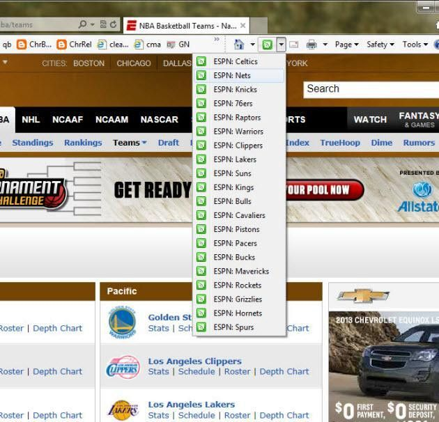 Microsoft Internet Explorer 11 | PCMag.com