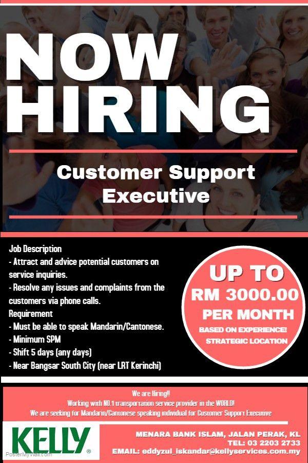 Bangsar | Part Time Jobs | Freelance Jobs | AsiaPartTime.com