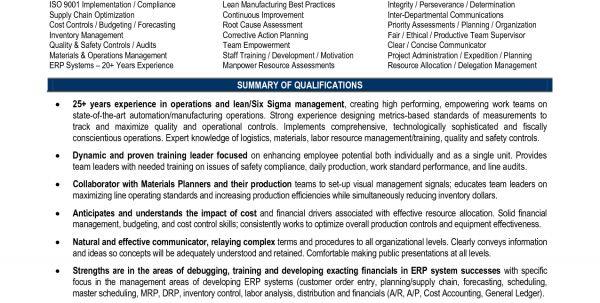 sample resume logistics manager cafe worker sample resume company ...