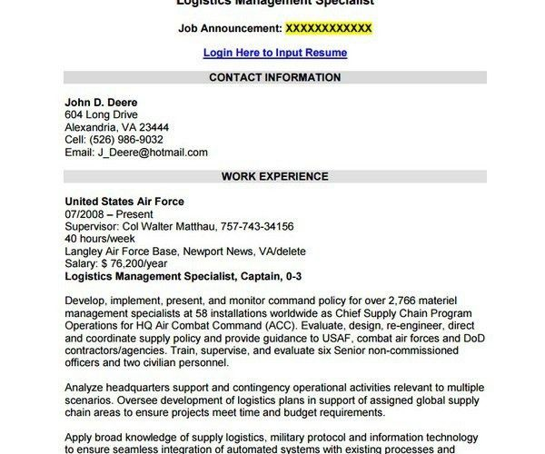Cover Letter For Federal Job] Dish Network Installer Cover Letter .
