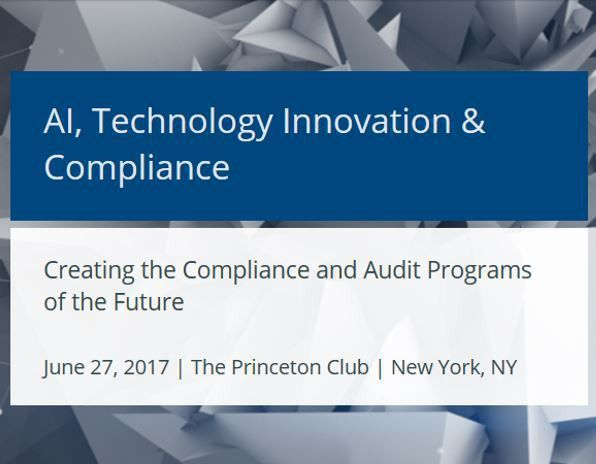 AI - What Chief Compliance Officers Care About - FICO