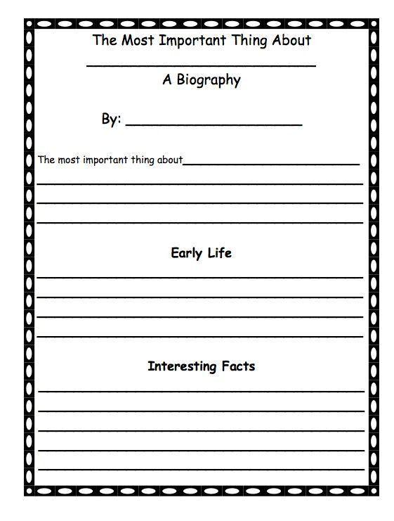 Help write biography & The Best Australian Essays 2009: Easyread ...
