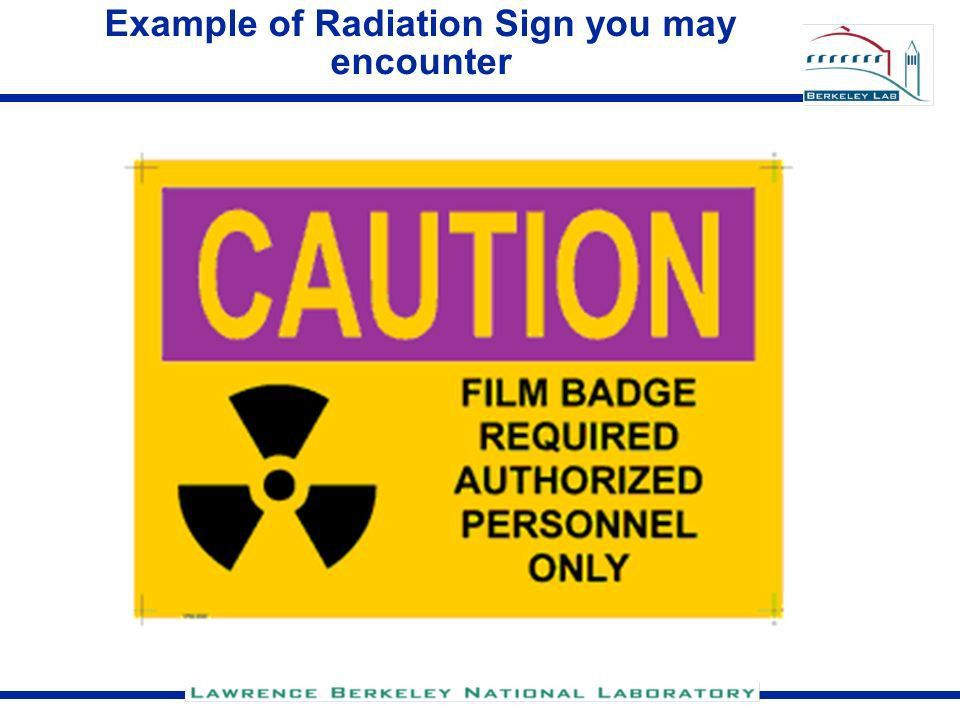 Laser and Radiation Access for Facilities Division Workers. - ppt ...