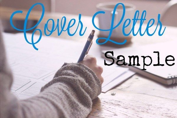 Cover Letter Example and Step by Step Writing Guide | NG Career ...