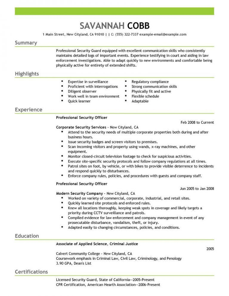 Neoteric Ideas Veteran Resume Builder 1 Resume Builder For ...