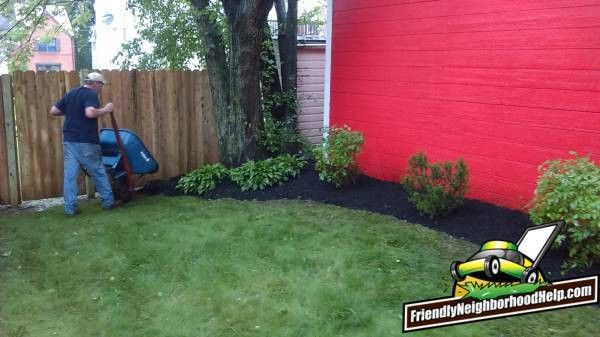 Lawn Service Bedford Ohio | Bedford OH Lawn Service | Friendly ...