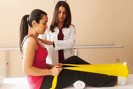 Physical Therapist Jobs - Description, Salary, and Education