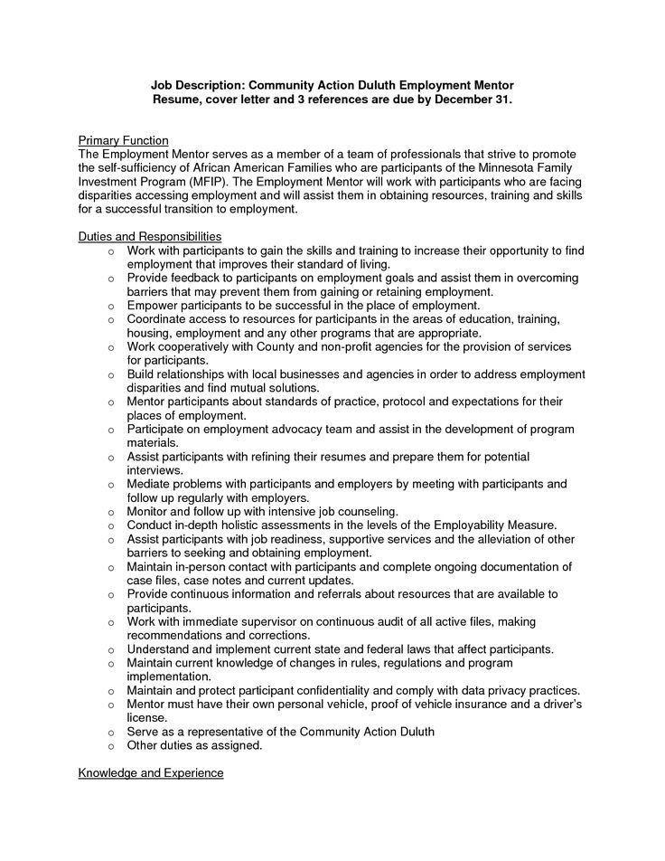 91 best Ready Set Work images on Pinterest | Sample resume, Resume ...