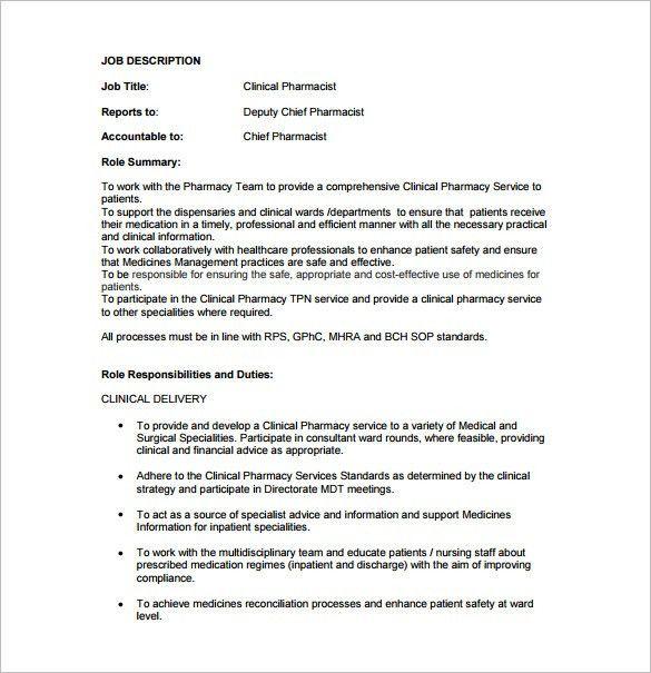 entry level pharmacy technician resume. 8491099 healthcare medical ...