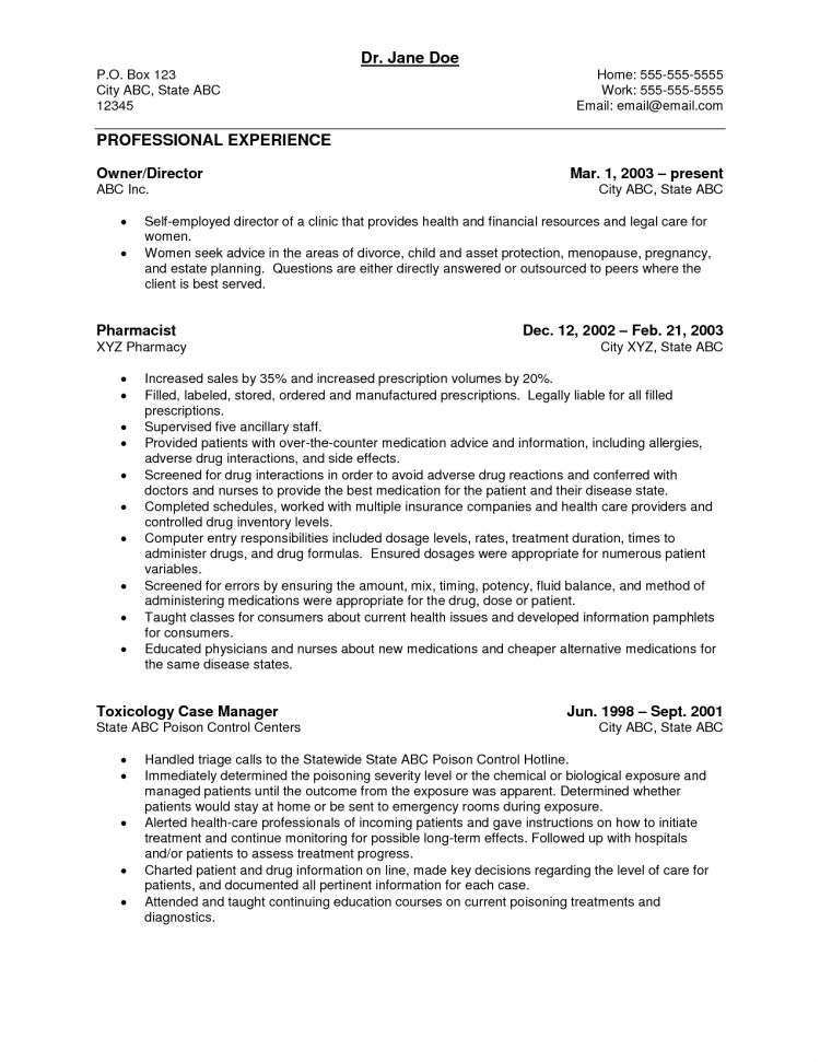 Medical Office Manager Resume Samples Example 7 | ilivearticles.info