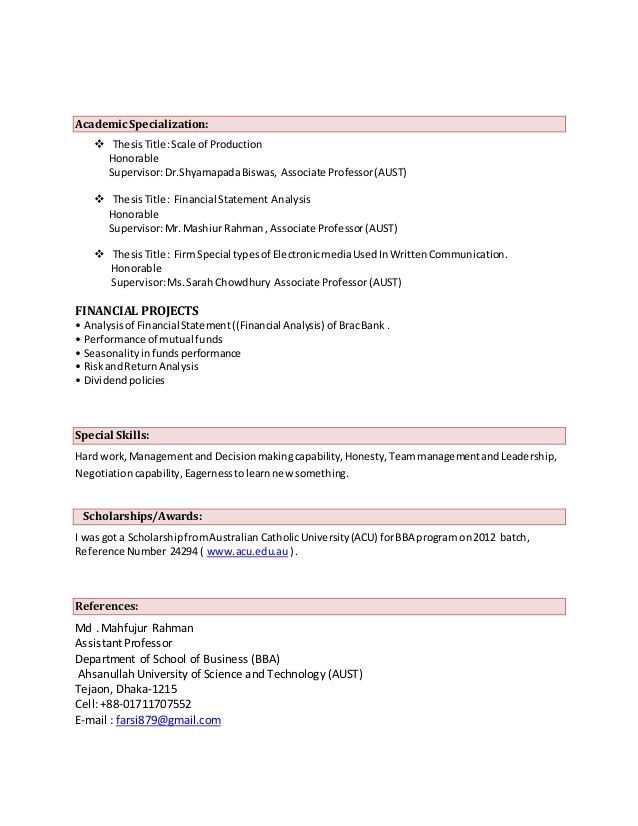 Awesome Resumes Titles Gallery - Simple resume Office Templates ...