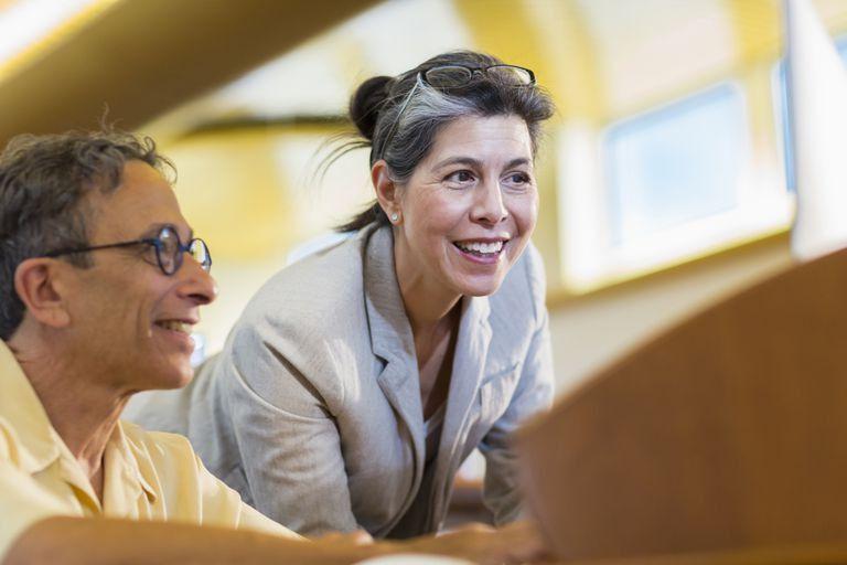 Librarian Job Description, Salary and Skills