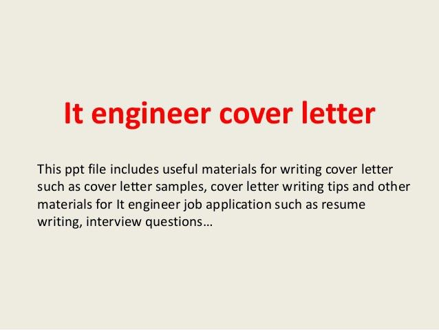 Maximo Developer Cover Letter