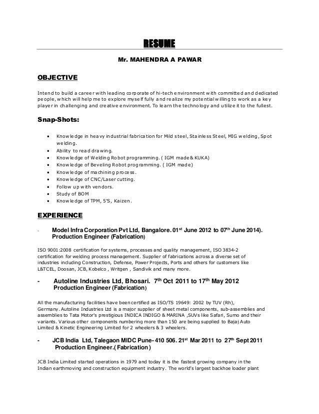 Infantry Resume - Ecordura.com