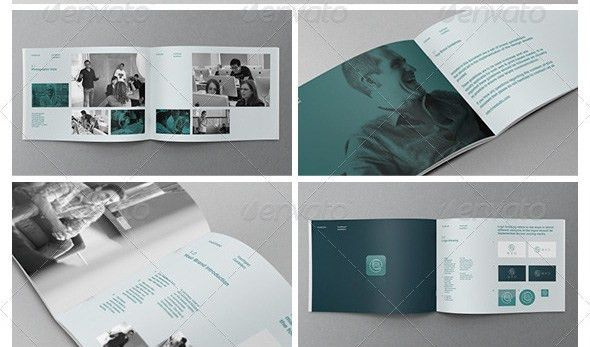 13 Great Brand Book Guideline Indesign Templates – Design Freebies