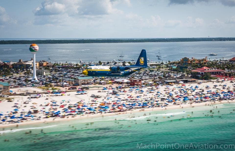memorial day pensacola beach 2013