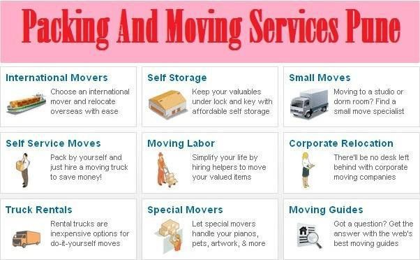 Packers & Movers Bill for Claim Pune 09765054607 Pune