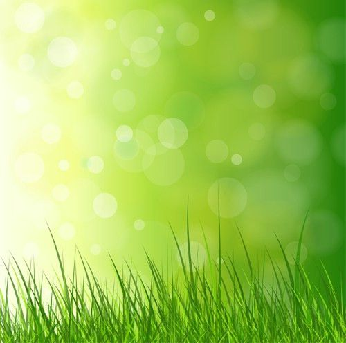 Vivid spring elements vector background 02 – Over millions vectors ...