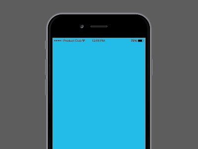 iPhone 6 Illustrator Template by Tom Coates - Dribbble