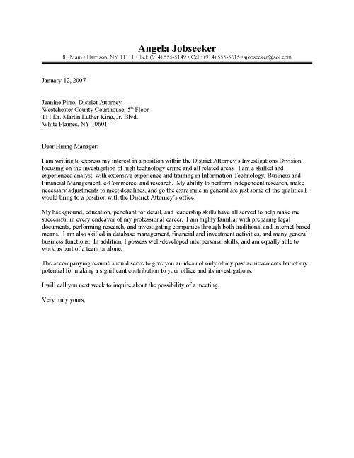 writing a resume cover letter resume covering letters how to cover ...