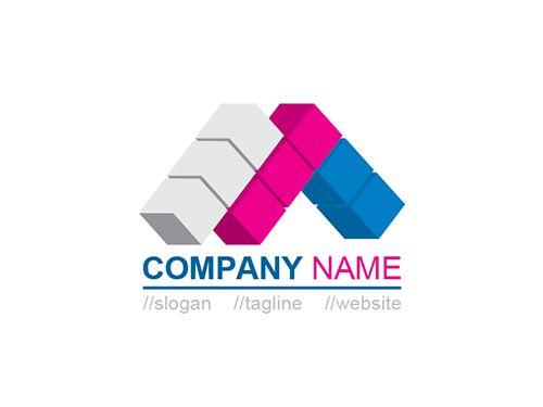 Free Letter M Logo Template » iGraphic Logo