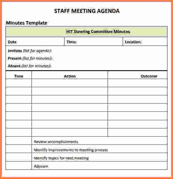 Agenda Formats. Weekly Manager'S Meeting Agenda Weekly Meeting ...