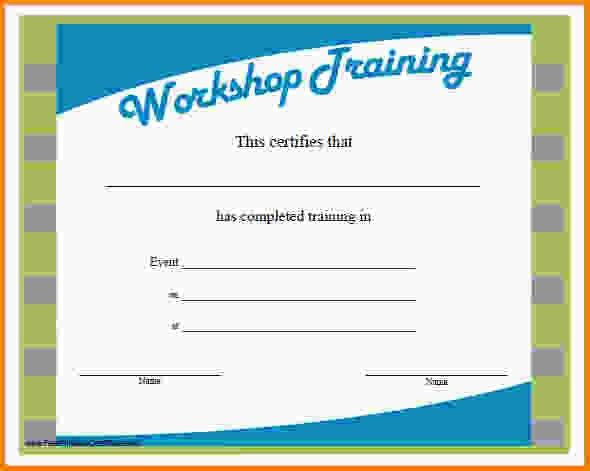 Training Certificate Template.Workshop Training Certificate.jpg ...
