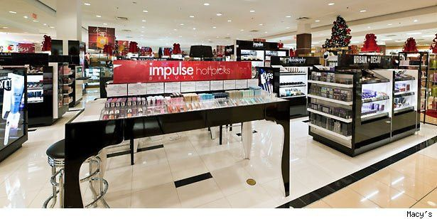 Macy S Job Application Makeup Counter - Mugeek Vidalondon