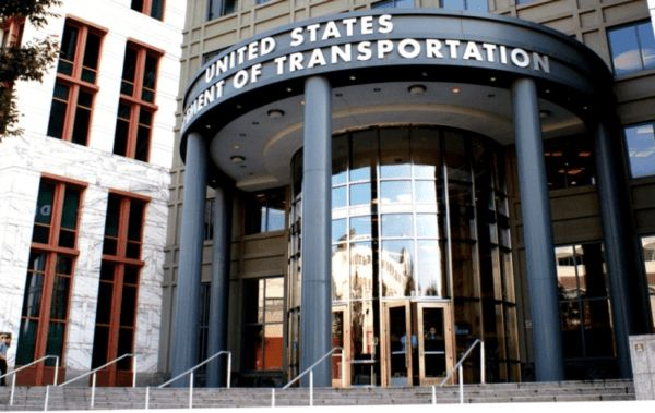 Department of Transportation - FMP Consulting
