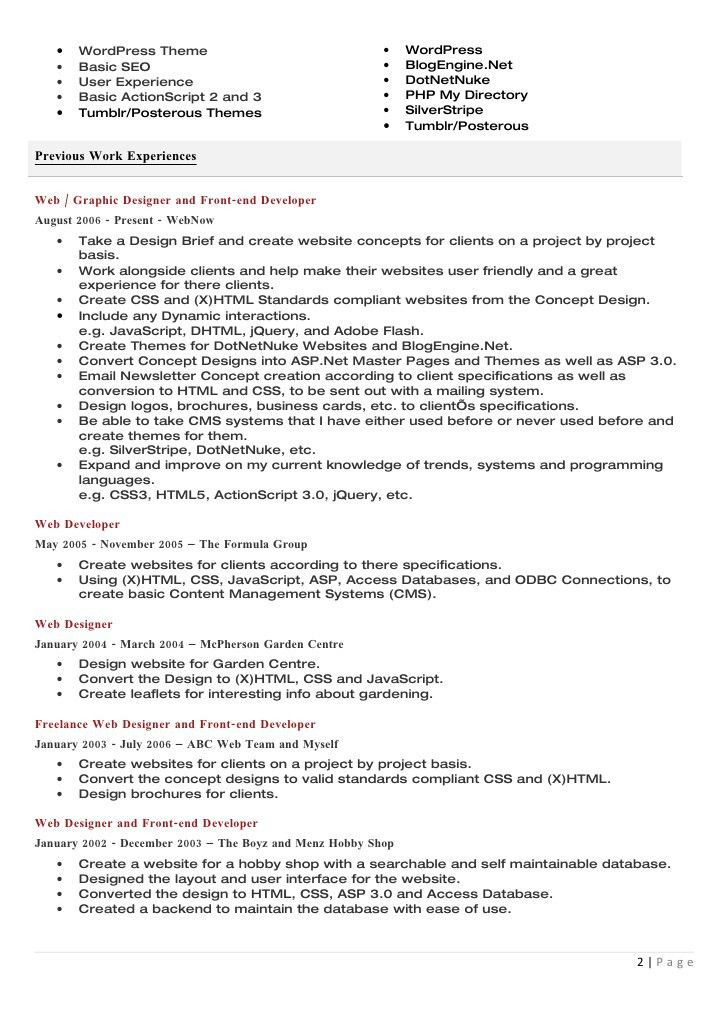 Click here to download my CV in Word format.doc