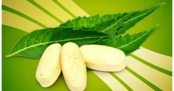 Check out our professionally designed Neem #Leaves Pills #PPT ...