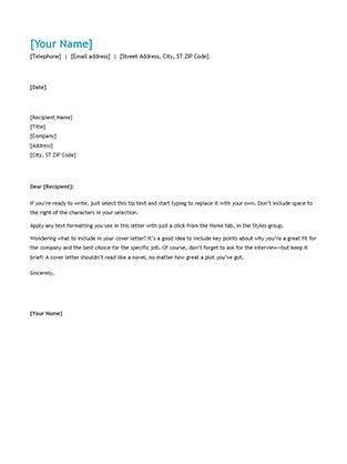 Resume Cover Letters | | ingyenoltoztetosjatekok.com
