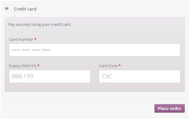 Building a WooCommerce Payment Extension