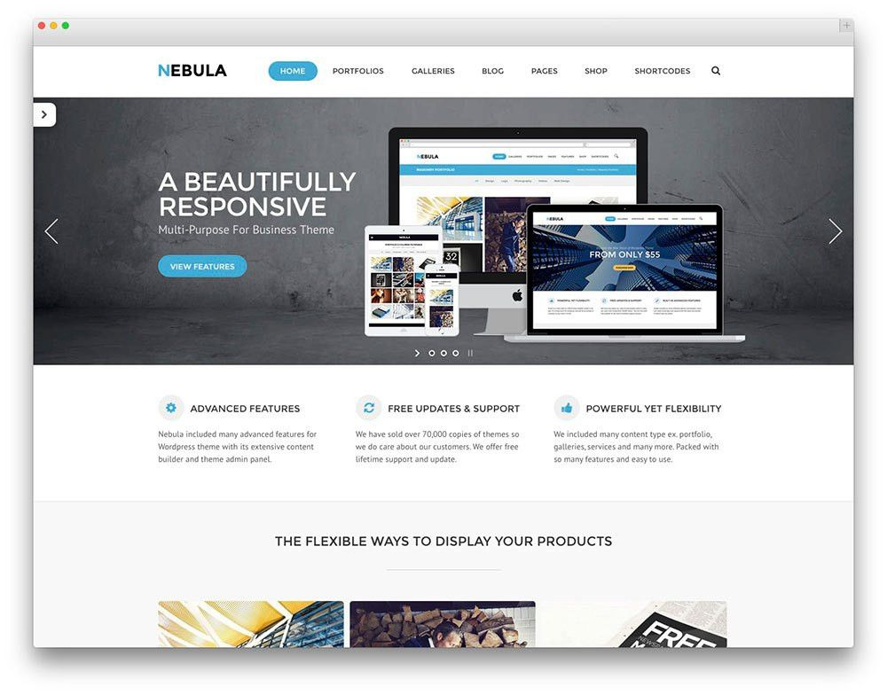 10 Best Premium WordPress Themes for Startup Companies - Web ...