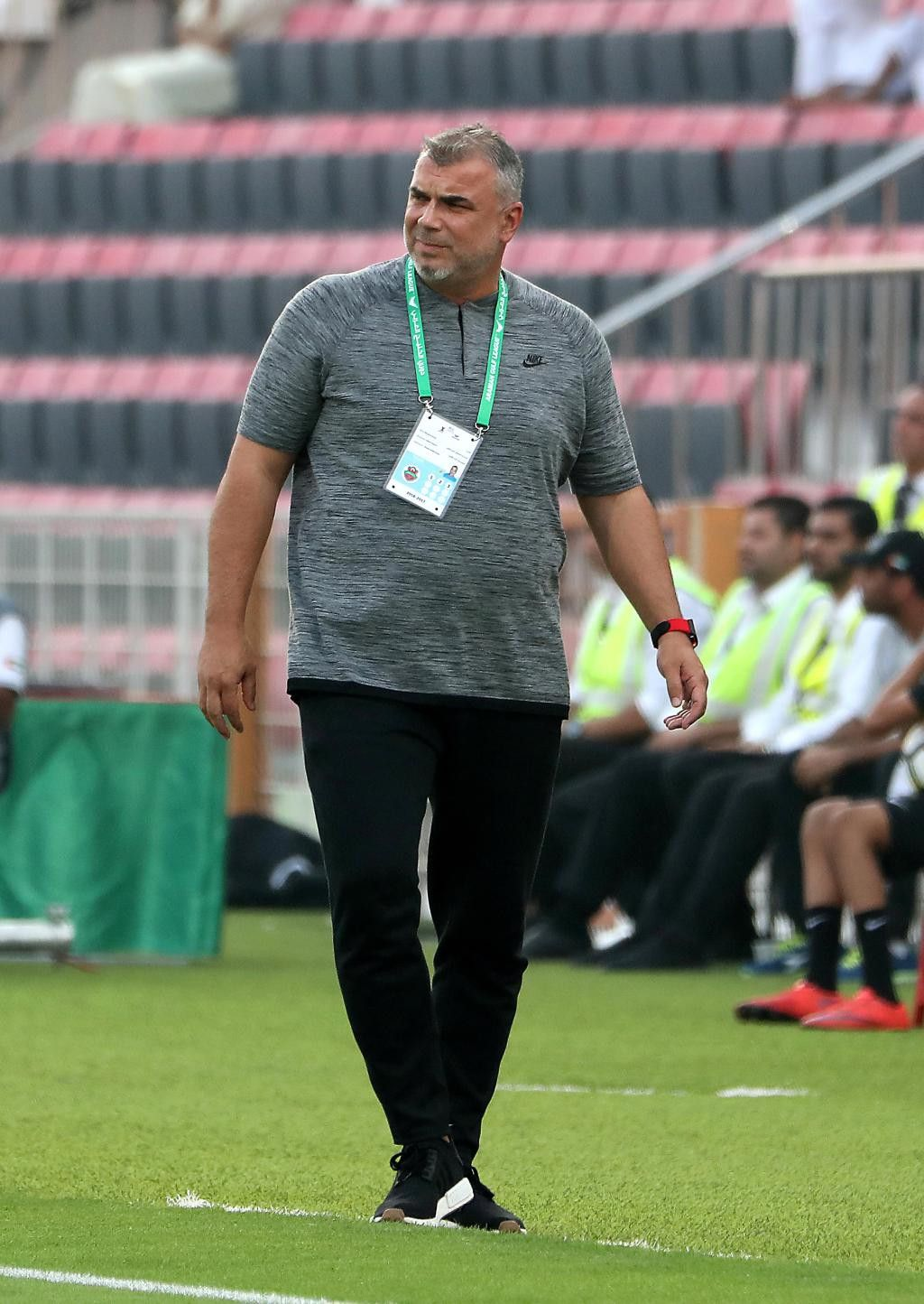 Cosmin Olaroiu denies being offered UAE football manager job - The ...