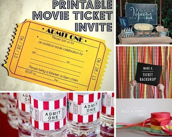 Teenager birthday party themes - Quora
