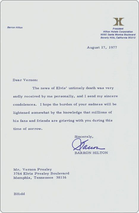 Condolence Letter On Death Of Mother | business letter template