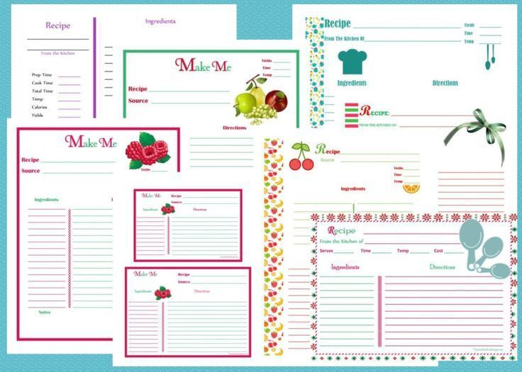 1024 best Printables images on Pinterest | Tags, Planner ideas and ...