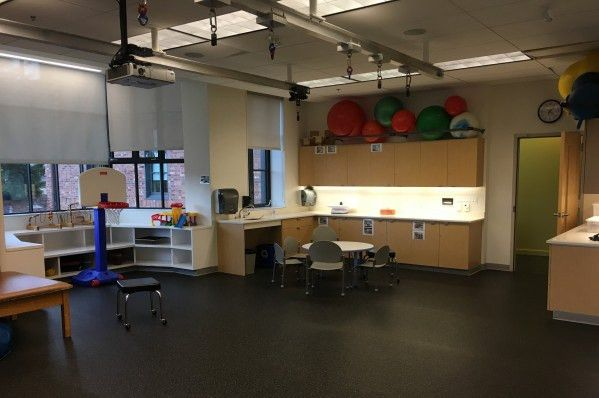 School of Physical Therapy · University of Puget Sound