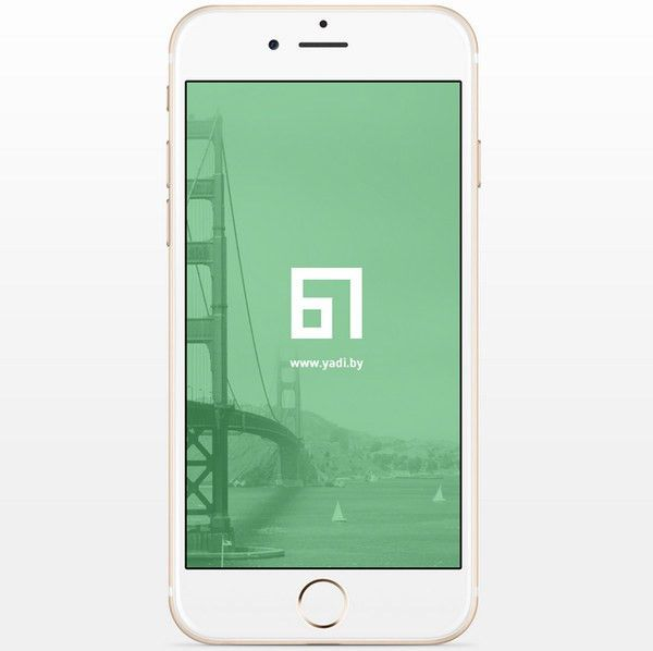 Collection of Free iPhone 6 and 6 Plus Mockups - Designmodo