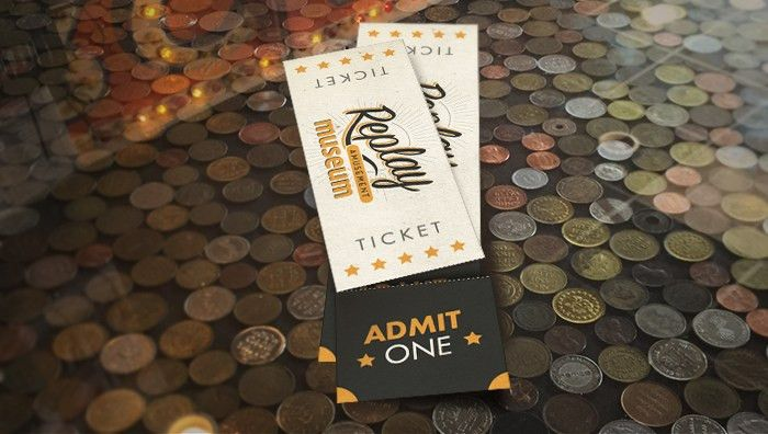 Ticket Printing | SonicPrint