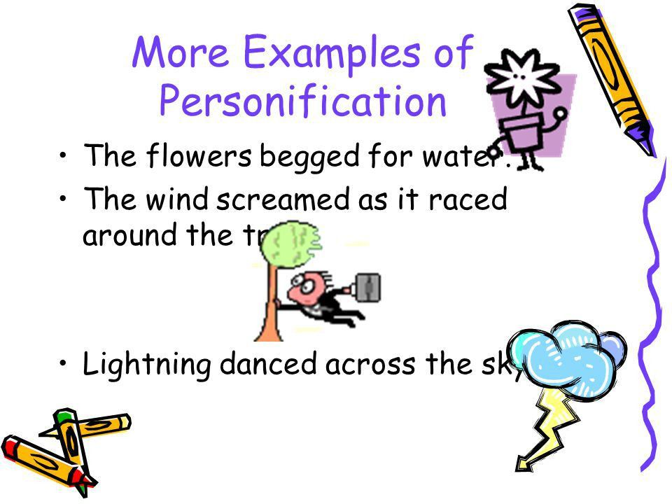500 Word Essay About Yourself Examples Of Personification ...