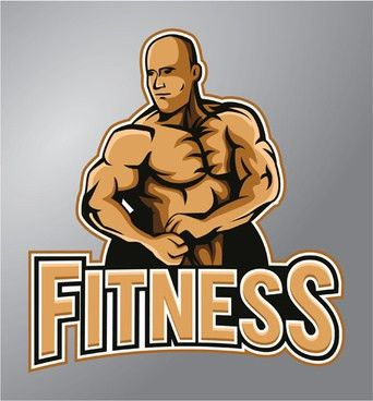 Vector fitness logo templates free vector download (79,713 Free ...