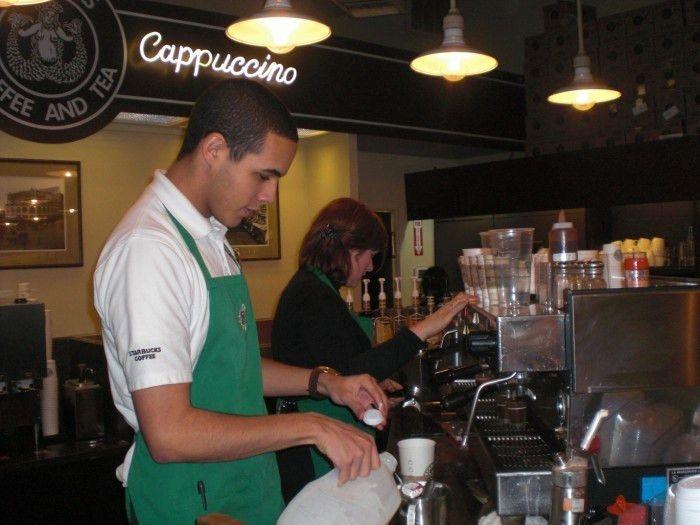 The Starbucks Training Program - Why It is So Good!